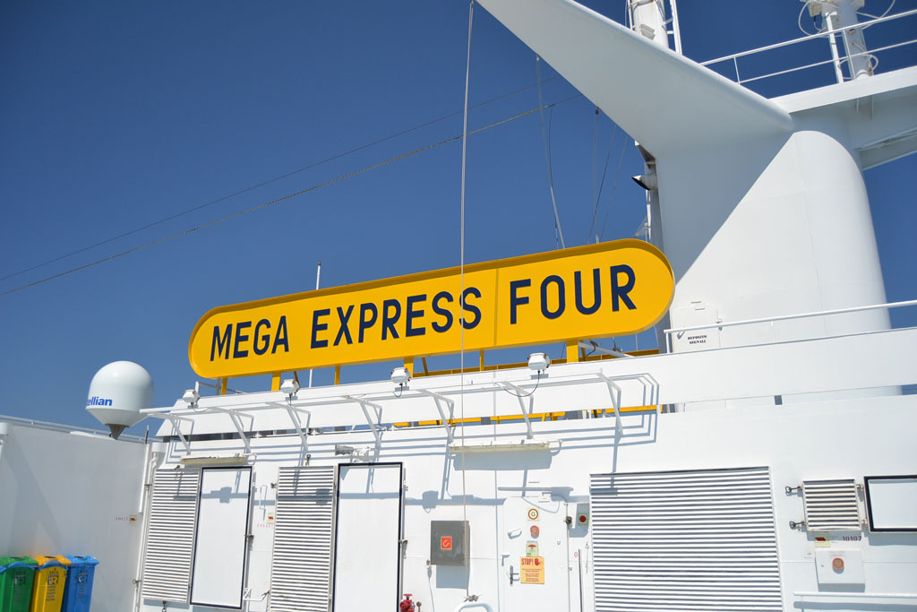 Mega Express Four