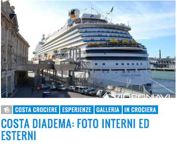 tour costa diadema