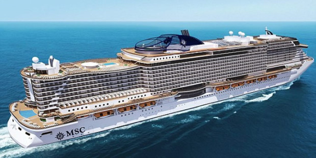 msc seaside cruises