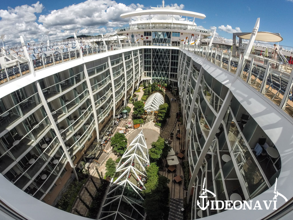 allure of the seas immagini