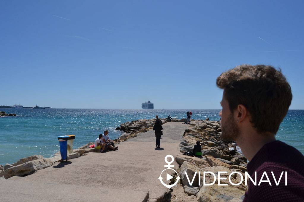 cannes msc fantasia