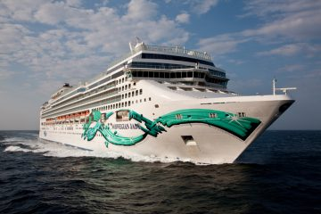 Norwegian Jade 2017