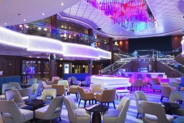 New Atrium_Norwegian Jewel